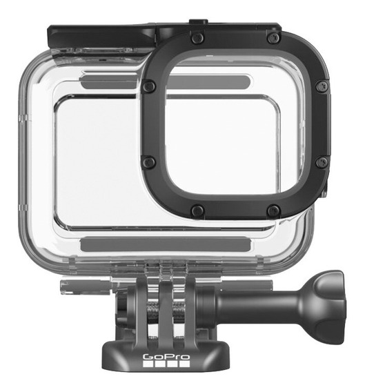 Gopro 8 Hero Black Housing Carcasa Protectora Buceo