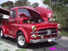 Pick Up Fargo 1951 Original