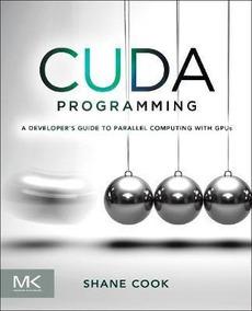 Livro Cuda Programming: A Developer