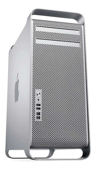 Apple Mac Pro A1289 Md770bz 1tb 6gb Intel Xeon 3.2 I Vitrine