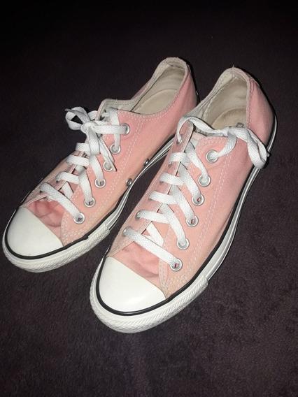 Zapatos Converse Dama (8manzanas)
