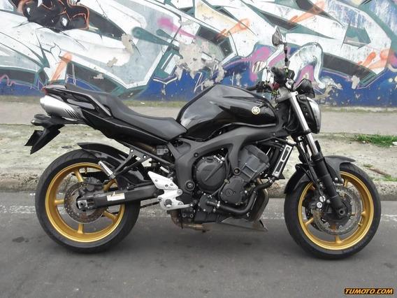 Yamaha Fz6 Nahg