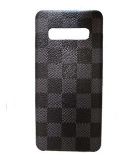 Capa Case Louis Vuitton Damier Samsung Galaxy S10 Plus