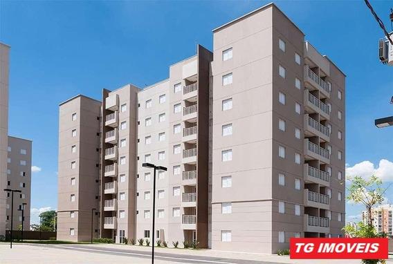 Apartamento Pronto Para Morar 200 Metros Do Shopping Suzano Com Moveis - 1017