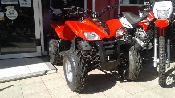 Cuatri Panther 150cc 0km Modelo 2013