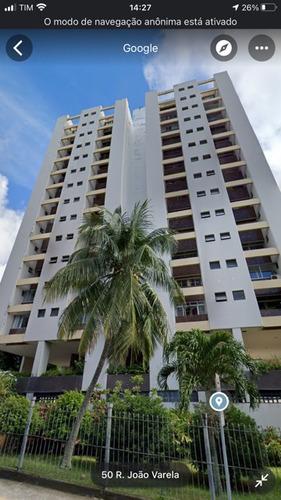 Imagem 1 de 14 de Apartamento Itaigara, Nascente, Quarto/sala, 45,12m²