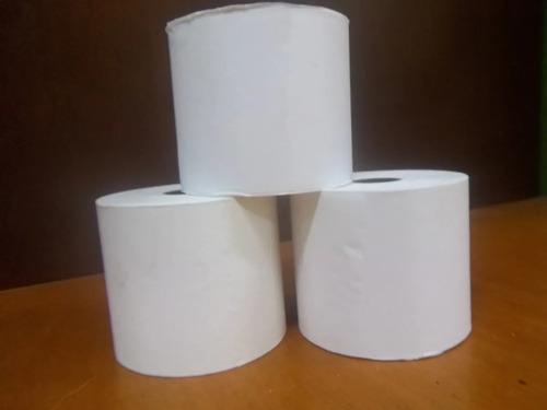 Rollos De Papel Bond Para Sumadora Caja 100 Unidades (30)