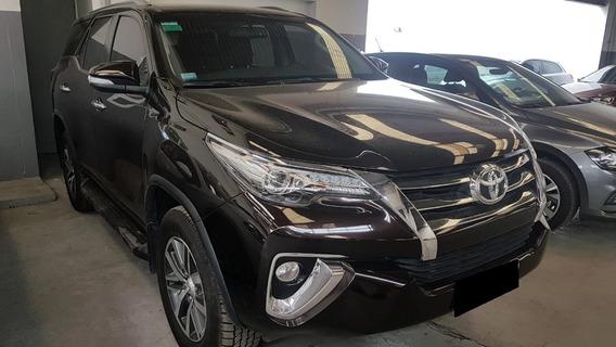 Toyota Sw4 Rxs 4x4 Automatica