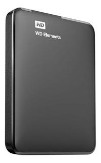 Disco Externo Western Digital Elements 1tb 3.0 Martinez