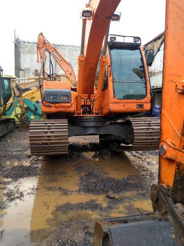 Escavadeira Doosan Dx 140lc 2012* 14 Ton  Excelente*repasse*