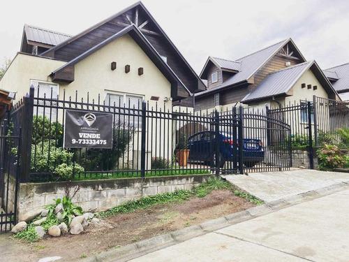 Casa En Pasaje - Excelente Sector Norte