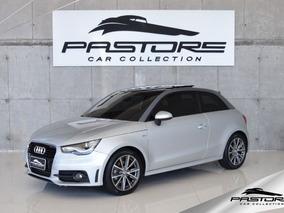 Audi A1 Sport 1.4 Tfsi 185 Cv
