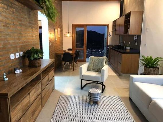 C-2460 Casa Com A Mais Bela Vista De Guararema - 2402