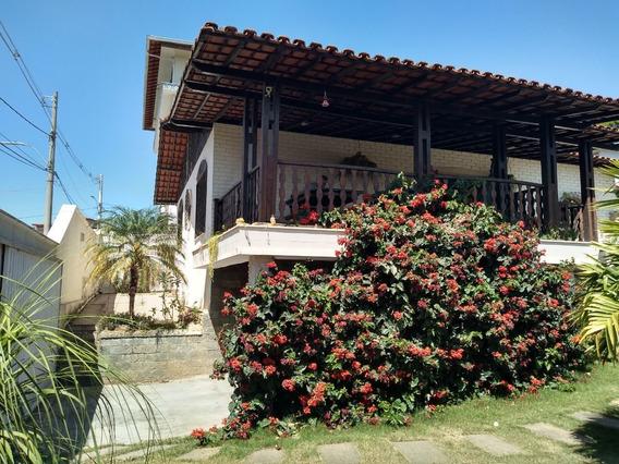 Casa 3 Quartos Com Suíte. Bairro Planalto. Lote 420 M² De Esquina. - 2024