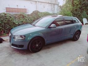 Audi A3 2.0 I 140cv Mt 2009