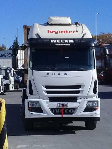 Iveco Cursor 330 Año 2013 Impecable