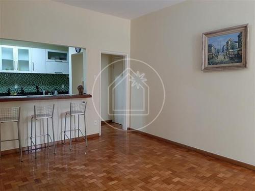 Apartamento - Ref: 827201