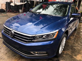 Volkswagen Passat 2.5 Tiptronic Highline At 2017