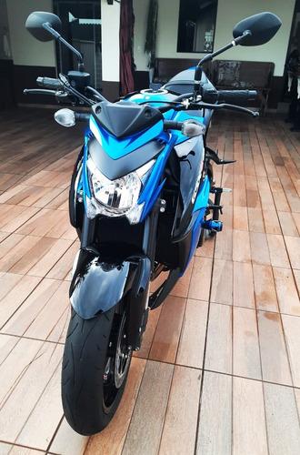 Suzuki Gsxs 1000a 2021