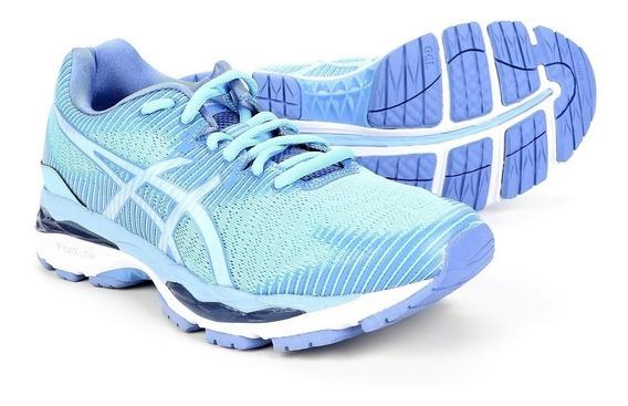 Zapatillas Asics Gel Ziruss 2 Mujer Running