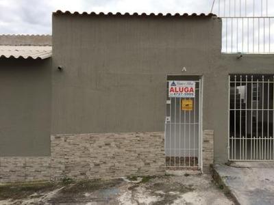 Casa No Alto Ipiranga - Loc565123