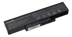 Bateria Para Dell Inspiron 1428 Batcl50l61 - Marca Bringit