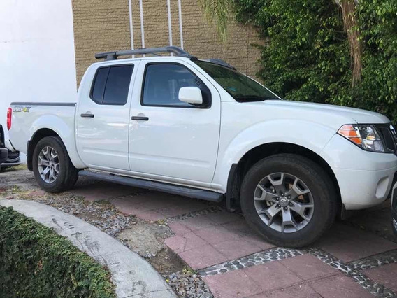 Nissan Frontier 4.0 Pro-4x V6 4x4 At 2019