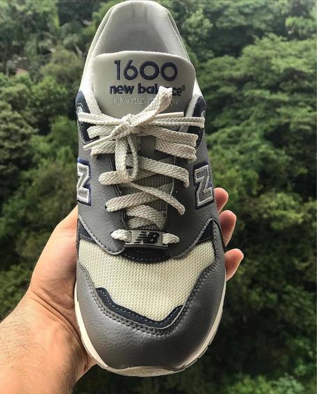 New Balance 1600 - Tamanho 43