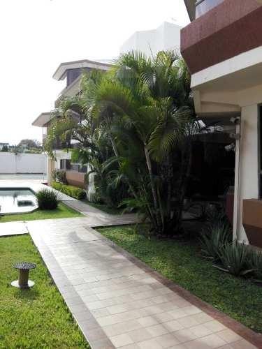 Casa En Condominio En Real Hacienda De San José Sumiya / Jiutepec - Ber-538-cd