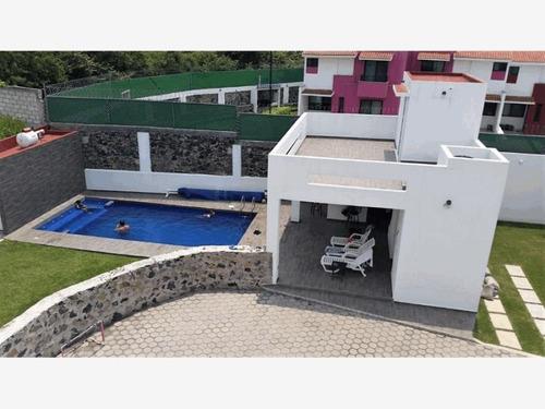 Imagen 1 de 27 de Venta Casa 3 Oaxtepec Centro
