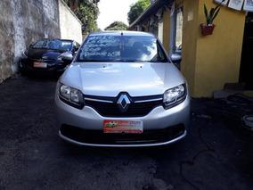 Renault Logan 1.6 Expression Hi-power Transferencia Gratis