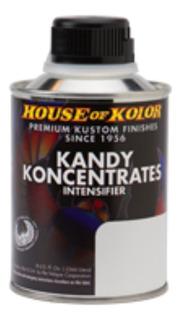 Kandy Koncentrate House Of Kolor 236cc Pintura Tuning Auto