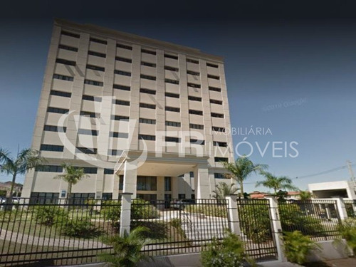 Sala Comercial À Venda - Edifício Premium Office - Zona Leste. - 1712 - 69288442