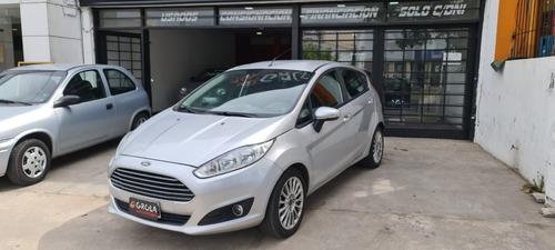 Ford Fiesta Kinectick Se - 2015