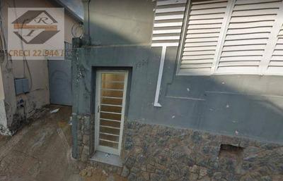 Casa Com 2 Dormitórios À Venda, 134 M² Por R$ 250.837 - Vila Flores - Franca/sp - Ca0635