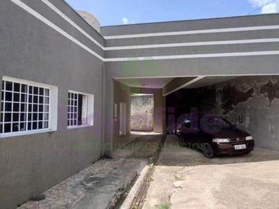 Chácara Para Venda , Bairro Ville Saint James Ii, Cidade Campo Limpo Paulista - Ch07766 - 34046065