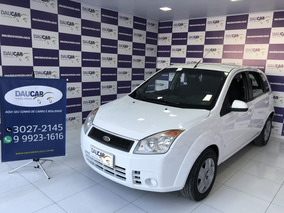 Ford Fiesta Flex 2010