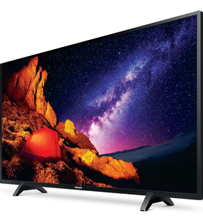 Smart Tv Phillips 43 Full Hd 1 Año Garantia Garbarino Fact
