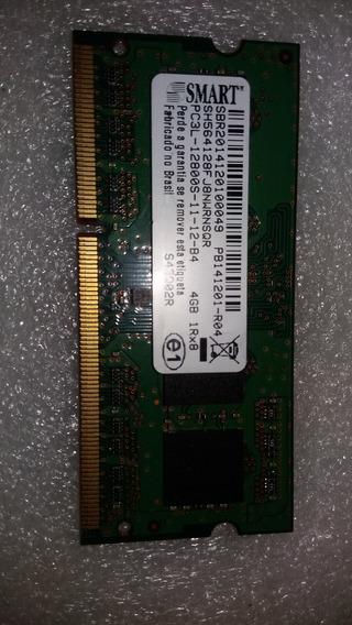 Memoria Ddr3 - 4gb Notebook Acer V5 573 - 12800s Original