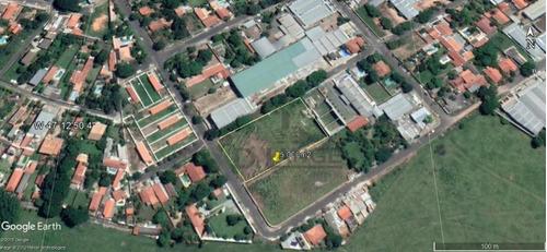 Imagem 1 de 12 de Área À Venda, 5000 M² Por R$ 2.750.000,00 - Jardim Boa Vista - Hortolândia/sp - Ar0320
