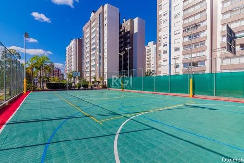 Apartamento - Menino Deus - Ref: 478950 - V-ca3087