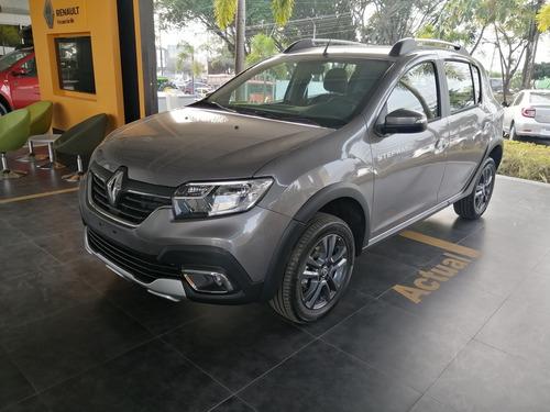 Imagen 1 de 11 de Renault  Stepway Zen 2022