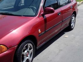 Honda Civic 1.5 Lx 1993