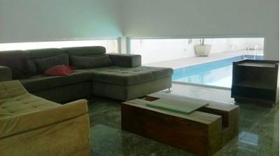 Casa Em Condomínio Com 4 Quartos Para Comprar No Cond. Fazenda Da Serra Em Belo Horizonte/mg - 9594