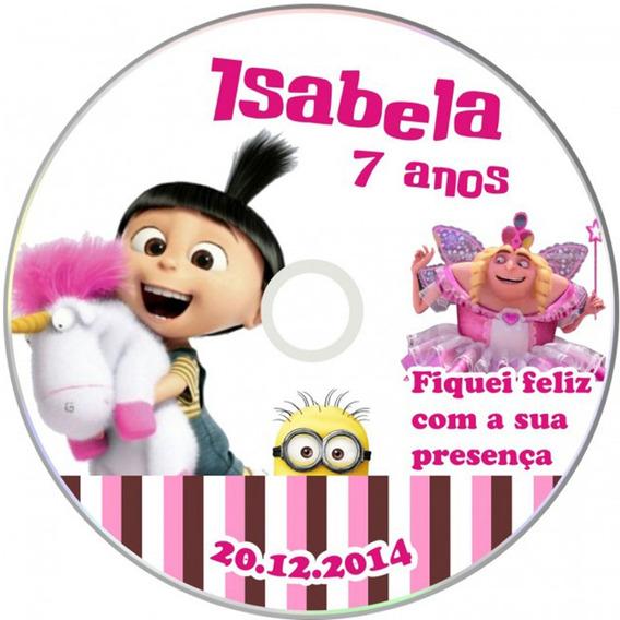 100 Cds Dvds Personalizados - Apenas R$1,50 Cada Unidade!