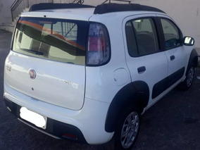 Fiat Uno 1.0 Way Flex 5p 2018