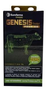 Ivermectina Genesis Pour On 1 Litro