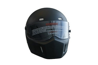 Crg Sports Atv Motocross Scooter De Motocicleta Casco De Fib