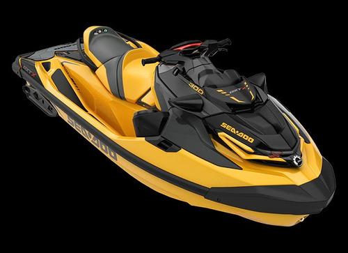 Sea Doo Rxt X300 2021 Jet Ski