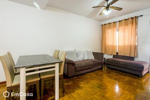 Imagem 1 de 10 de Casa À Venda Em São Paulo - 27580